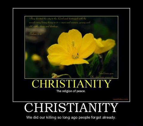 how did the religion of christianity Did islam come from christianity update cancel  islam or christianity: which is true religion and what makes it truer than the  did christianity come from.